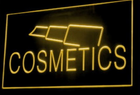 Cosmetic surgery LED Neon Sign