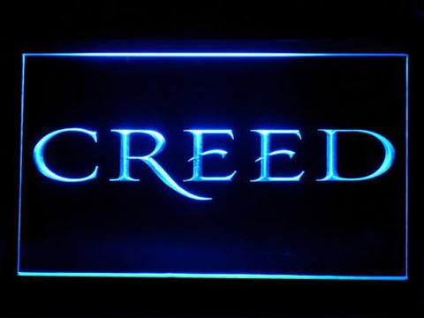 Creed LED Neon Sign