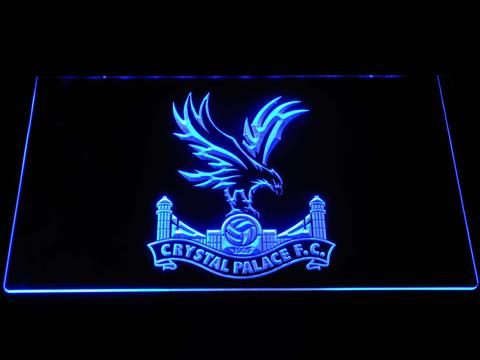 Crystal Palace Football Club LED Neon Sign