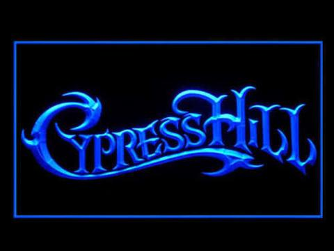Cypress Hill LED Neon Sign