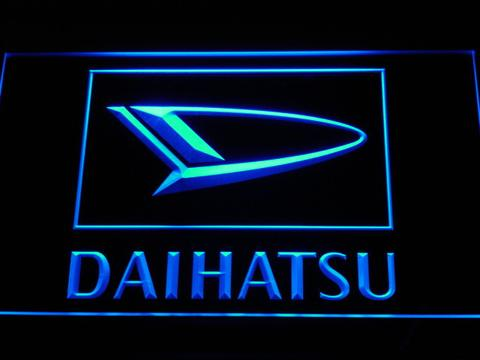 Daihatsu LED Neon Sign