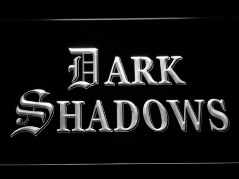 Dark Shadows 1970 LED Neon Sign