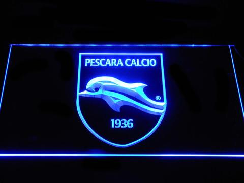 Delfino Pescara 1936 LED Neon Sign