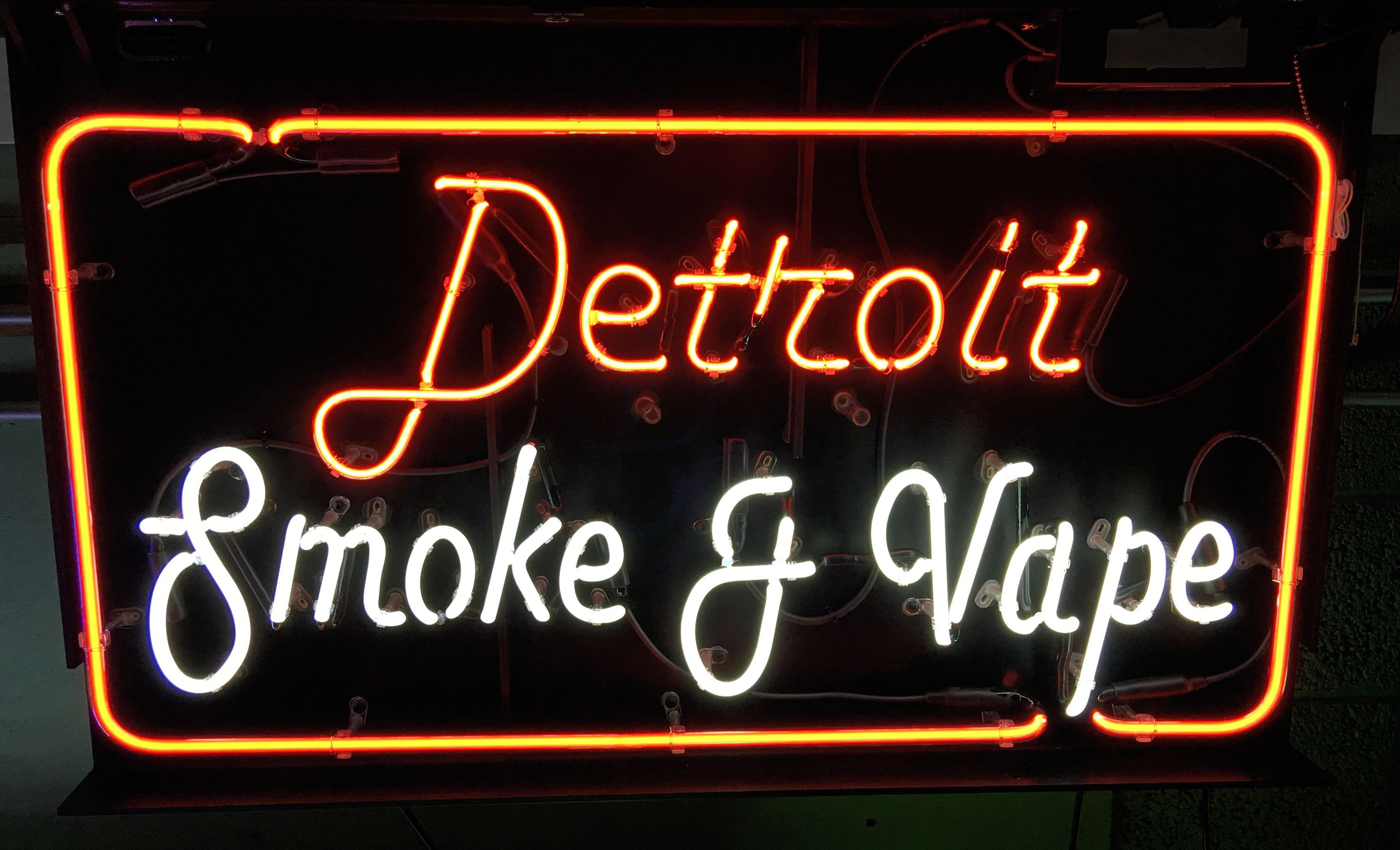 Detroit Smoke and Vape
