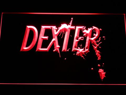 Dexter LED Neon Sign