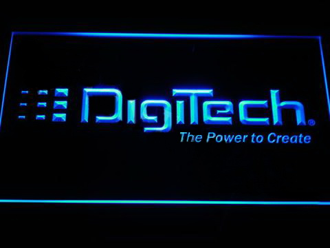 Digitech LED Neon Sign