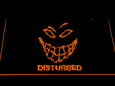 Disturbed The Guy LED Neon Sign