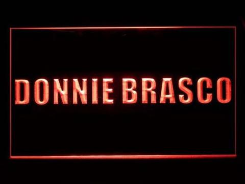 Donnie Brasco LED Neon Sign