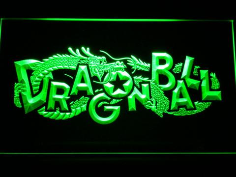 Dragon Ball LED Neon Sign