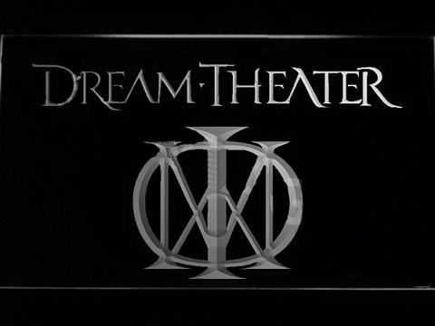 Dream Theater LED Neon Sign