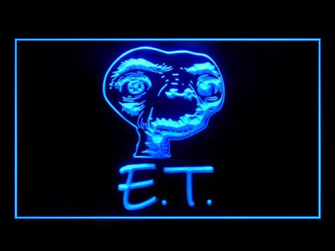 E.T. the Extra-Terrestrial LED Neon Sign