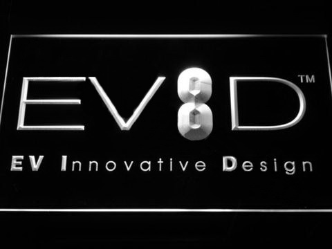EV Innovative Design LED Neon Sign