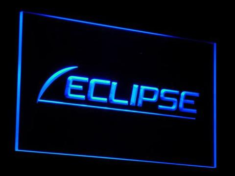Eclipse LED Neon Sign