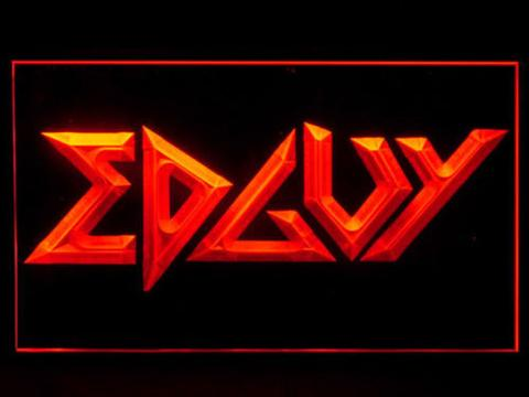Edguy LED Neon Sign