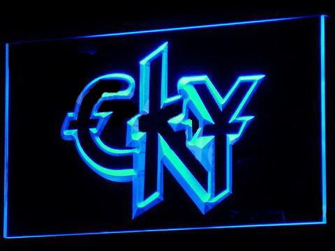 Eky LED Neon Sign