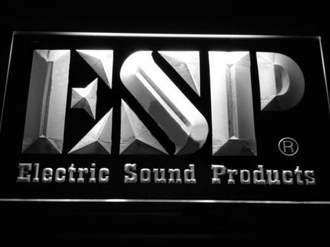 Electric Sound Products LED Neon Sign