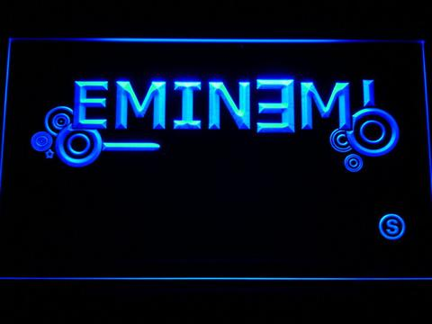 Eminem LED Neon Sign