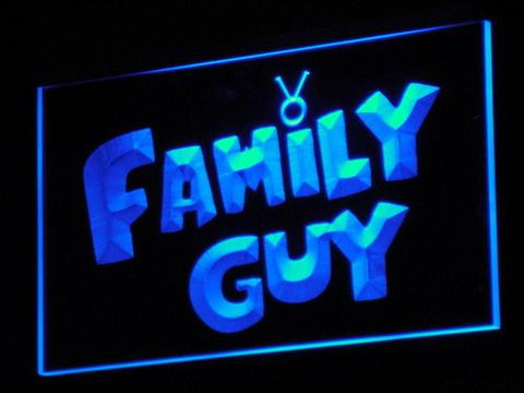 Family Guy LED Neon Sign