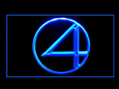 Fantastic Four LED Neon Sign