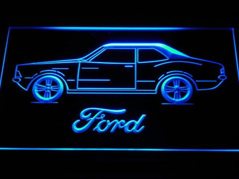 Ford Classic LED Neon Sign