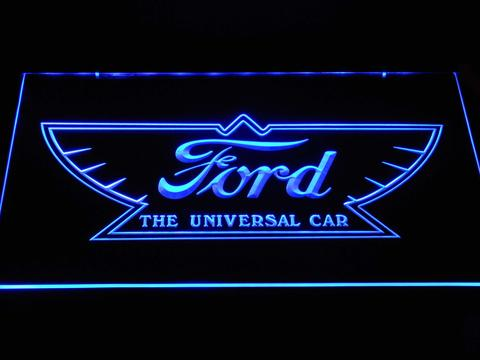 Ford Universal Car LED Neon Sign