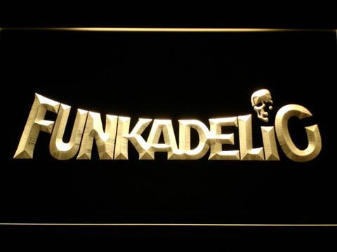 Funkadelic LED Neon Sign