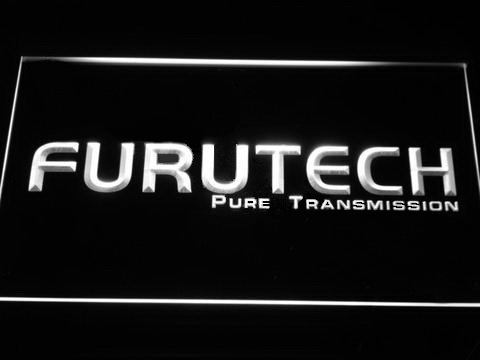 Furutech LED Neon Sign