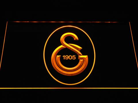 Galatasaray SK LED Neon Sign