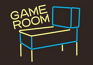 Game Room Pinball Machine Classic Neon Light Sign 17 x 14