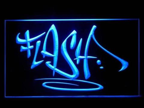 Grandmaster Flash LED Neon Sign