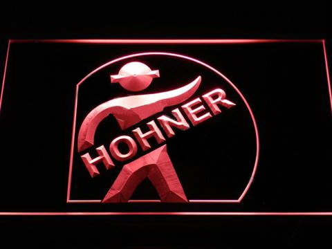 HOHNER LED Neon Sign