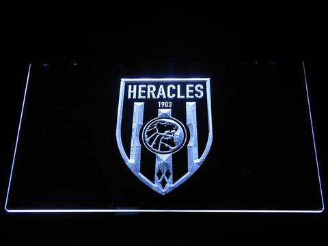Heracles LED Neon Sign