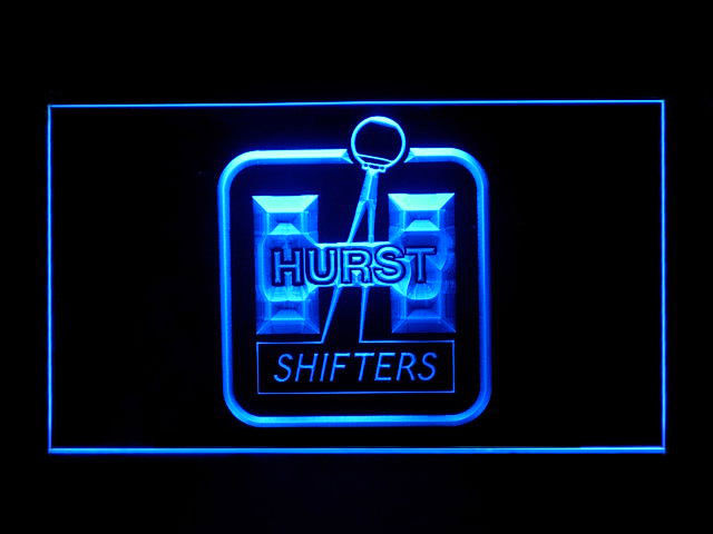 Hurst Performance LED Light Sign