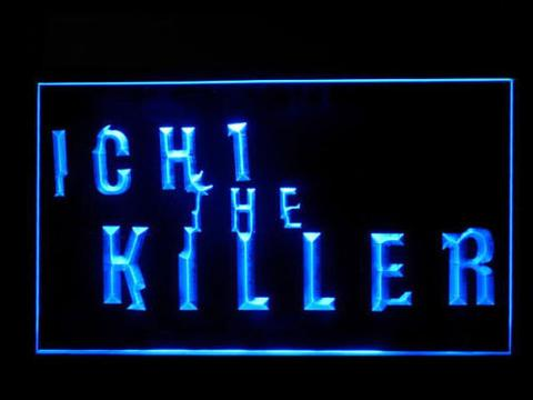 Ichi the Killer LED Neon Sign