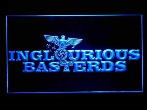 Inglourious Basterds LED Neon Sign