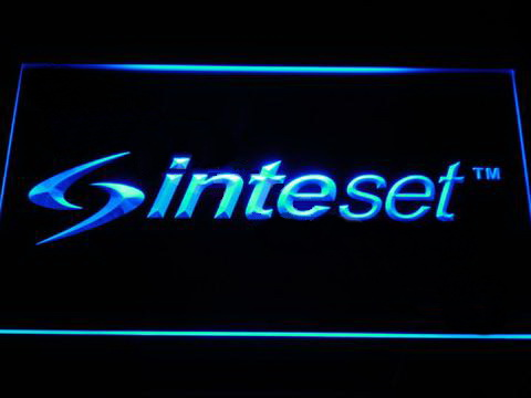 Inteset LED Neon Sign