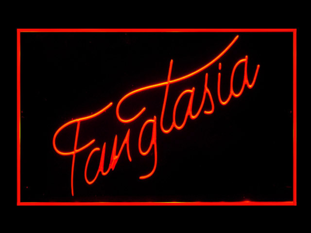Fangtasia Bar True Blood Neon Light Sign