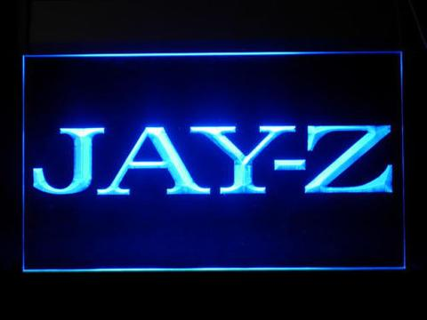 Jay-Z LED Neon Sign