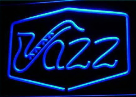 Jazz Bar Music Live Pub