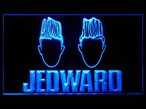 Jedward LED Neon Sign