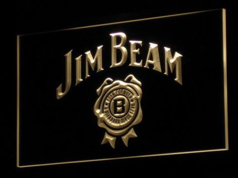 Jim Beam LED Neon Sign