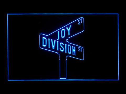 Joy Division LED Neon Sign