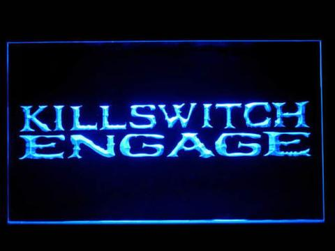 Killswitch Engage LED Neon Sign
