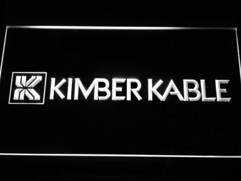 Kimber Kable LED Neon Sign