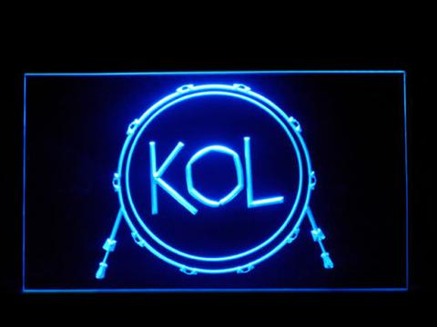 Kings Of Leon LED Neon Sign
