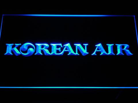Korean Air LED Neon Sign