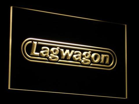 Lagwagon LED Neon Sign