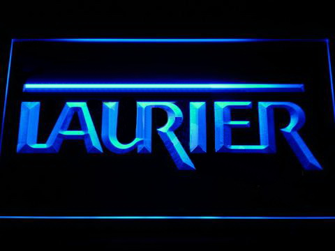 Laurier LED Neon Sign