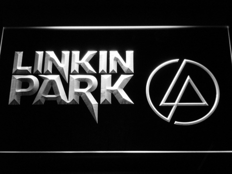 Linkin Park LED Neon Sign