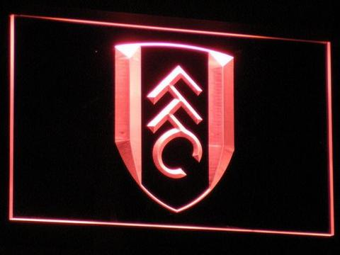 London Fulham FC LED Neon Sign